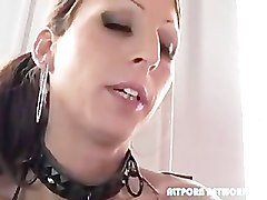 Tranny Babes Domination and Fucking