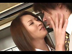Yuki Tohma - Erotic Japanese Teacher