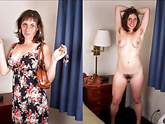 Clothed and Nude Video - Photos Collection 2