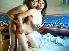 Indian House Wife Fucked Hard